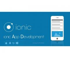 Ionic framework training in banglore