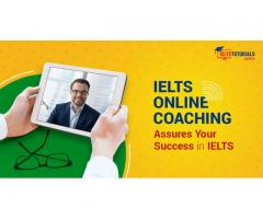 IELTS Online Coaching Offers One-on-one Attention for Every Doubt