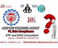 EPF Consultant Services In Gurgaon |Delhi NCR