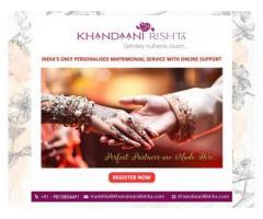 Top Best Marriage Bureau Sites in Ghazibad