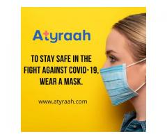 Find Doctor : Atyraah Health Consultation