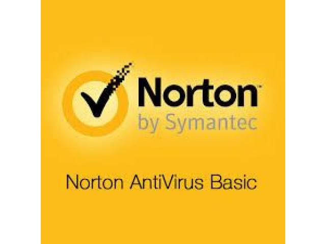 Norton AntiVirus is an anti-virus developed and distributed by Symantec Corporation