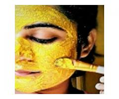 Turmeric Face Mask To Lighten Skin