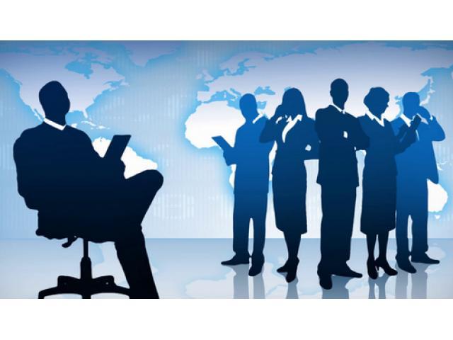 Recruitment & HR Agency in Raipur | Job Consultancy in Raipur
