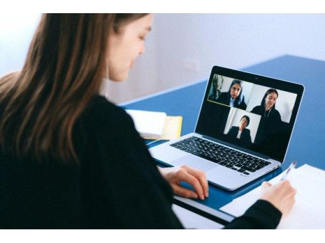 Live Virtual Events, Webinars & Online Conferences