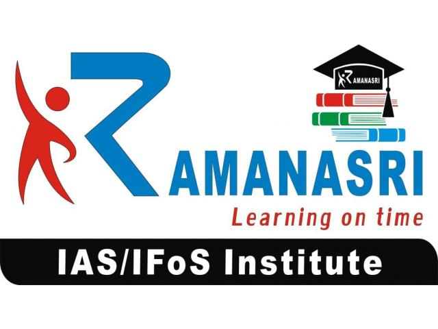 Top IAS Academy in Delhi