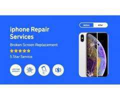 Best iPhone Repair Shop In London