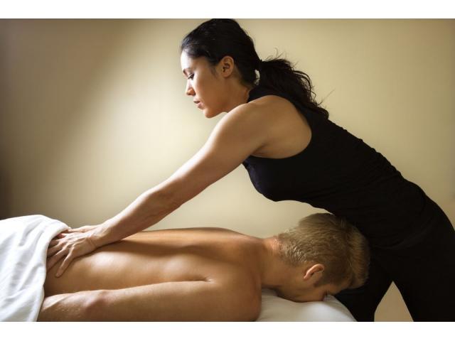 Top Body Massage Centres in Hyderabad - Best Massage in Hyderabad