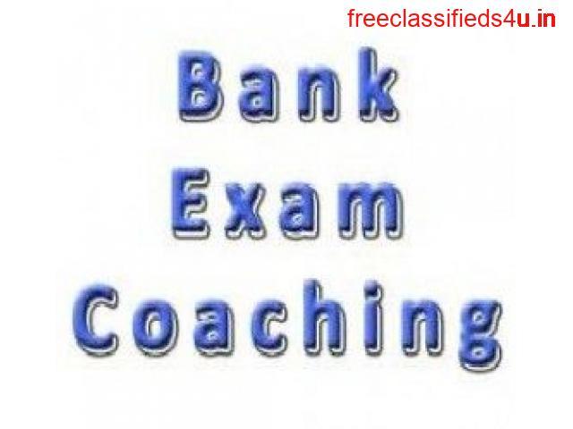 IBPS Coaching For Guaranteed Success Above 80% at Maity Coaching