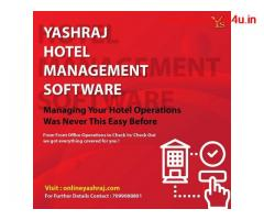 Get the Budget Hotel Management Software in India