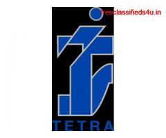 Tetra India - Enterprise Mailing solution