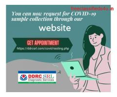 DDRC SRL Medical Testing Center - Scanning Centre In Kerala
