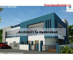 Architects in Hyderabad | Walls Asia