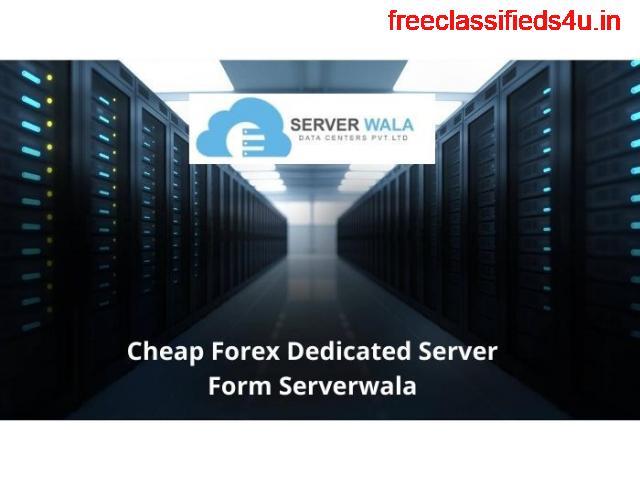Cheap Forex Dedicated Server Form Serverwala
