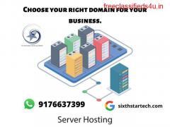 web hosting company Chennai - Sixthstar Technologies