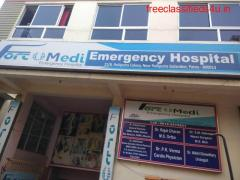 Best ICU and Critical care in Patna