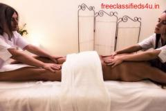 Female to Male Body to Body Massage in Andheri 8956316875