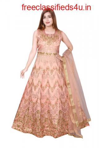 Anarkali Suits Manufacturers Delhi