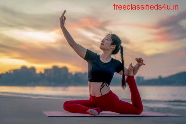 Start your journey to become a certified 200+ hours Yoga teacher