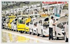Automobile Sectors New Project Opening For Freshers to 35 Yrs exp