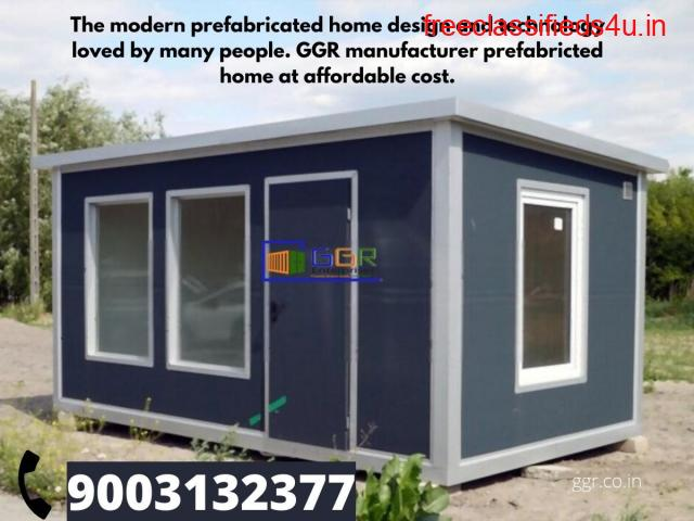 Shipping container in chennai - GGR Enterprises