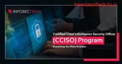 CCISO Online Training