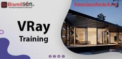 V-RAY TRAINING IN NOIDA
