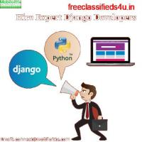 Django web development company