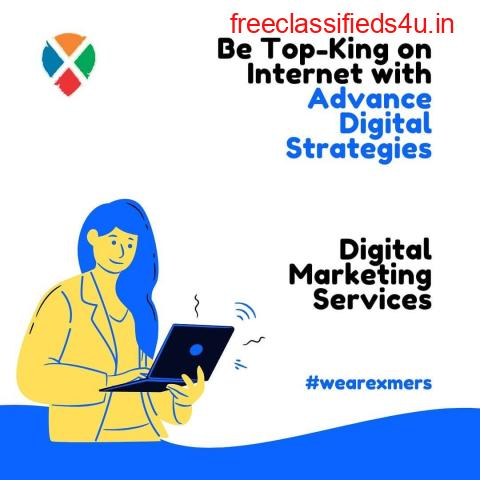 Digital Marketing & IT and software services providing company in India