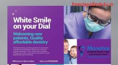 Manohar Advanced Dental Care Laser and Implant Center