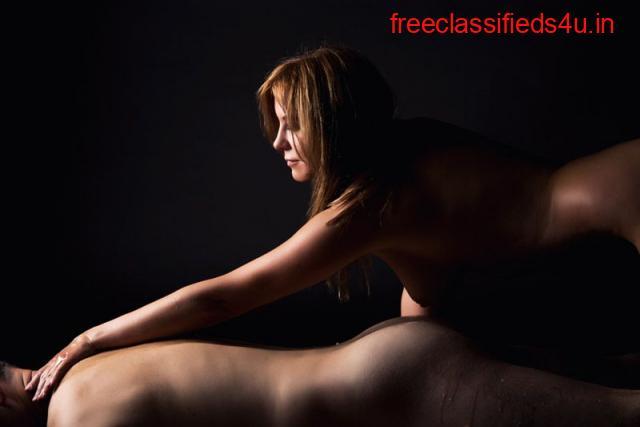 Female to Male Nuru Body Massage in Kharghar  8956685458