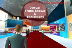 Virtual Trade Shows & Trade Fairs