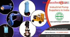 Pumps Suppliers | tftpumps.com