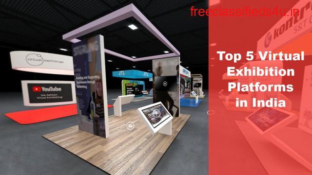 Virtual Exhibition Fairs and Expos