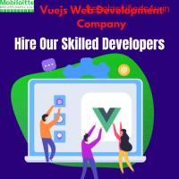 Vuejs web development Company | Web Development comapny
