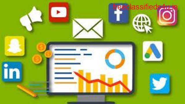 5 Reasons Why You Should Use a Digital Marketing Agency