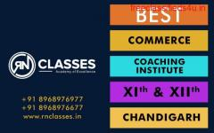 Commerce Coaching Classes in Chandigarh(11th, 12th)-Rn Classes
