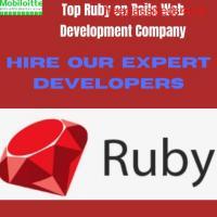 Ruby on rails development company | Web Development Services