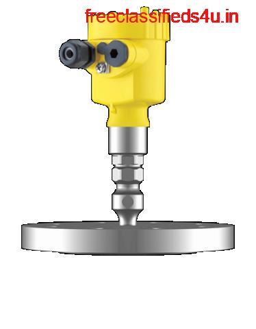 Buy Electronic Differential Pressure Measurement | VEGA India