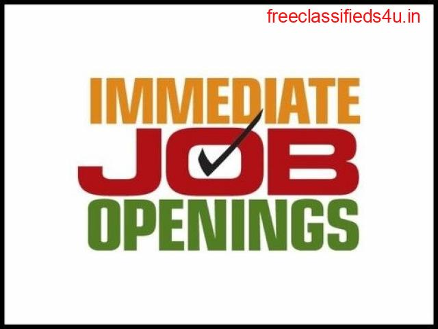 Required Accountant/Account Executive