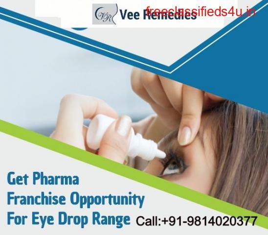 Ophthalmic PCD Pharma Companies