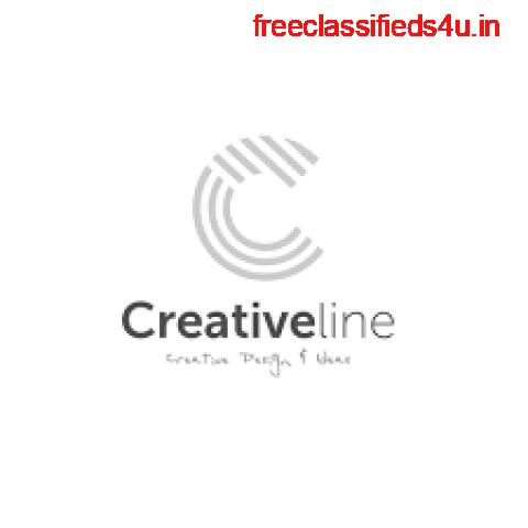 logo design agency | logo design company - CreativeLine