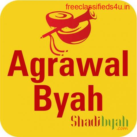 Agrawal Matrimony - Agrawal Matrimonials & Matchmaking Site for Brides & Grooms