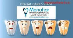 Manohar dental care smile specialist in vizag