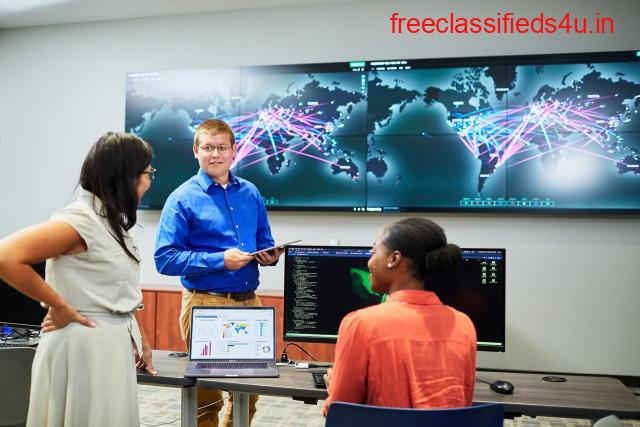 Best Cyber Security Master's Degree Programs