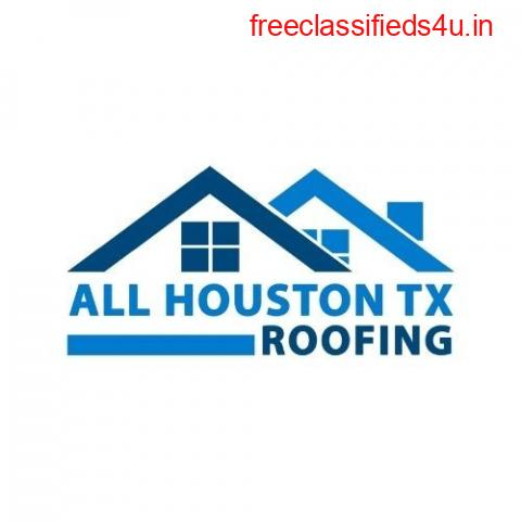 Composite Shingle Roofing Installation in Houston, TX