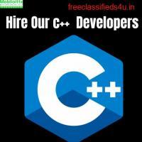 C++ Development company | Web development services