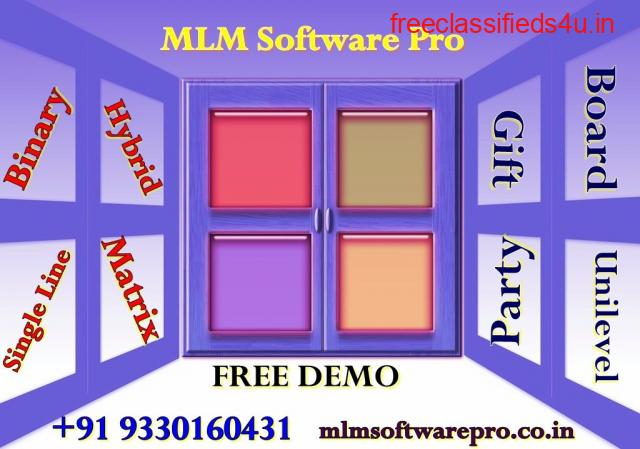 MLM Software Pro Company in India