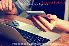 Role of Private Investigation agency in Gurgaon   Spy Detective Agency