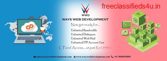 Dealing in web design, web developer and app design services